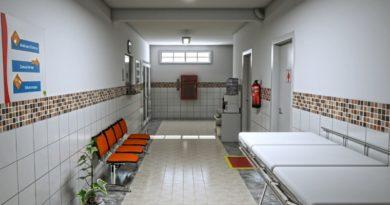 Paciente morre por falta de material cirúrgico em hospital de Messejana
