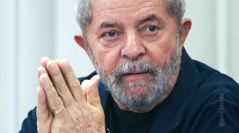 Lula: Temer que ganhar eleitores de Bolsonaro com intervenção no Rio