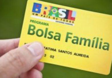 Um milhão de lares depende do Bolsa Família no Estado do Ceará