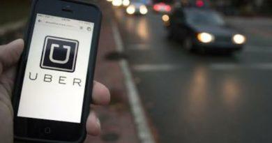 Senado Federal pode votar hoje projeto que regula serviços como Uber