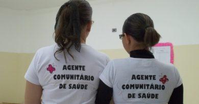 Saúde Básica: Ministério da Saúde vai formar 250 mil agentes comunitários em técnicos de enfermagem